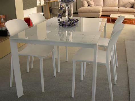 tavoli rettangolari allungabili tavolo bontempi casa pascal rettangolari allungabili vetro
