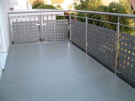 treppengeländer vorschriften gel 228 nder f 252 r balkone terrassen und treppen kaufen die