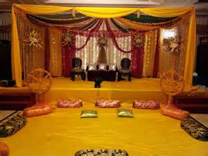 decorative ideas awesome haldi ceremony decoration ideas interior decoration ideas