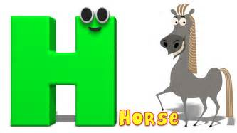Letter Hd Song Phonics Letter H Song Tv Nursery Rhymes S01ep159