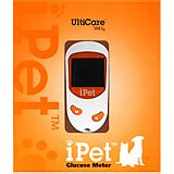 glucose meter for dogs ipet glucose meter for dogs and cats