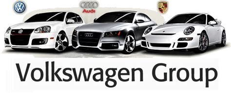 Audi Konzern by Brands Battle To Become Volkswagen S Centre Of
