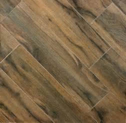 Porcelain Plank Tile Flooring Botanica Cashew Wood Plank Porcelain Modern Wall And Floor Tile Other Metro By Tile Stones