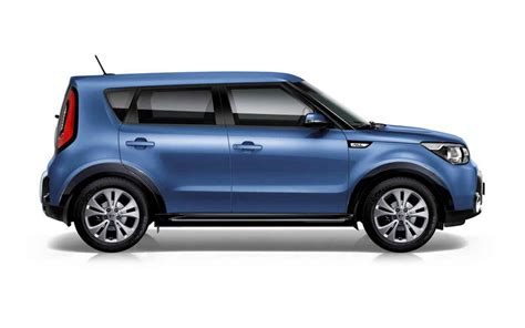 Price Of A Kia Soul 2018 Kia Soul News And Performance Newscar2017