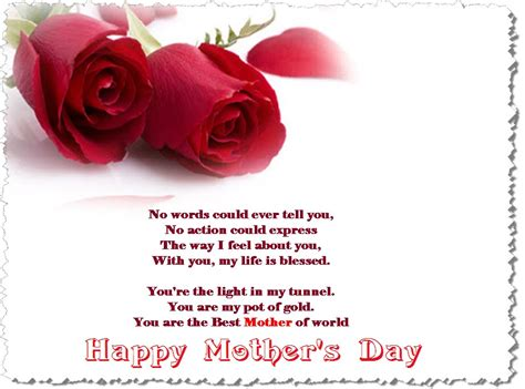 mother s day card messages mother s day wishes messages cards for sweet mom