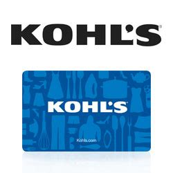 Buy Kohl S E Gift Card - buy kohl s gift cards at giftcertificates com