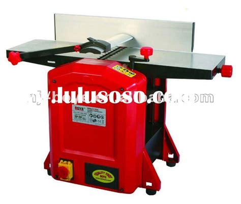 Jointer Planer Mby8 2 Wood Jointer For Sale Price China
