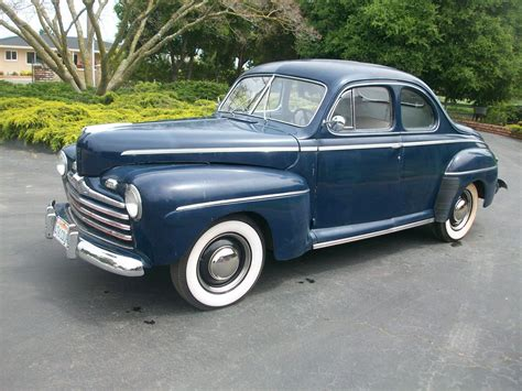 1946 ford for sale 1946 ford 4 door sedan for sale