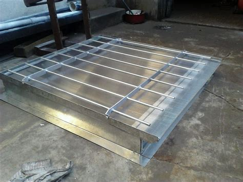 claraboya transitable claraboya 60x60 ventilacion policarbonato y reja google