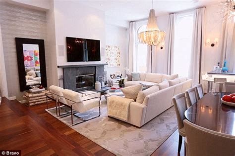 bethenny soho apartment bethenny frankel gives tour of newly renovated soho