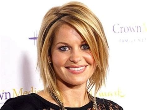 candace cameron bure short hairstyle | 2015 best auto reviews