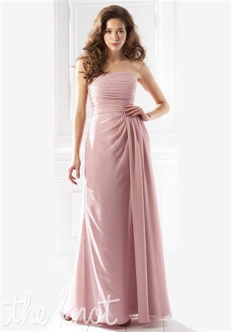 8 Pretty Blush Coloured Clothes by Blush Colored Dress For Bridesmaids I Do