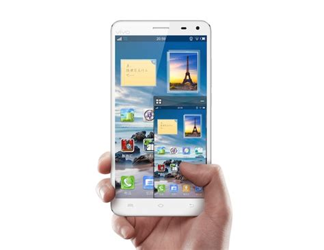 Tablet Android Vivo vivo xplay high end android smartphone announced