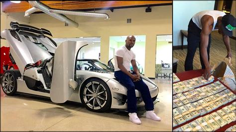 koenigsegg ccxr trevita owners floyd mayweather buys 4 8 million supercar koenigsegg