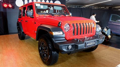 2019 Jeep Wrangler Images by Jeep Wrangler 2019 Specs Prices Features