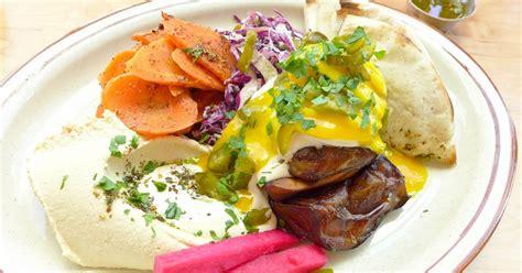 sumac cuisine sumac colorful middle eastern food in st henri