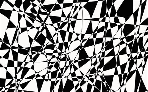 black and white geometric pattern wallpaper wallpaper geometric square blue glass shattered black