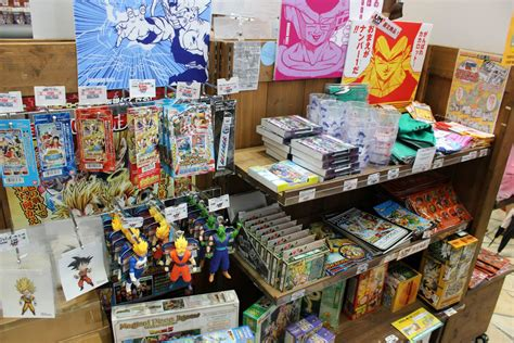 E Anime Loja by Para 237 So Otaku Confira Como 233 Uma Loja Oficial Da Jump