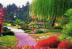 Denver Botanical Garden Denver Botanical Gardens 1 By Steve Ohlsen