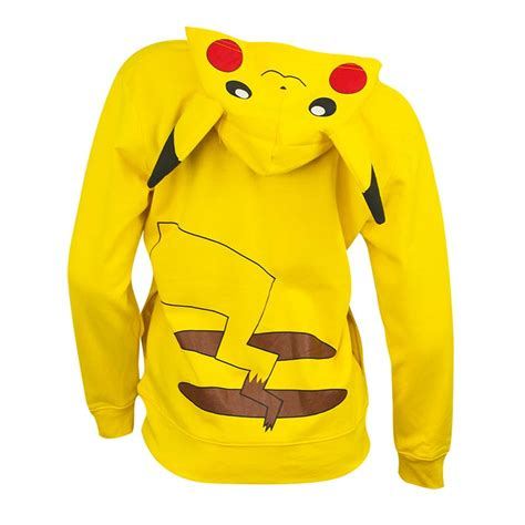 pikachu sweater army pikachu youth costume hoodie for only 163 30 10 at