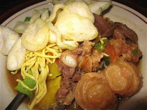 cara membuat soto ayam lontong indonesian best recipe tahu cur surabaya