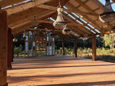 farm style wedding venues sydney the woods farm wedding venue wedshed