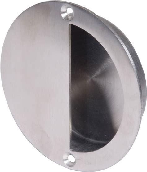 Flush Door Handles by Circular Flush Pull Tools Diy And Building Materials