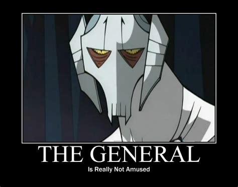 General Grievous Memes - grievous poster by lizcat14 on deviantart