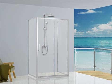 box doccia 70x100 3 lati oltre 25 idee originali per pulizia della doccia su