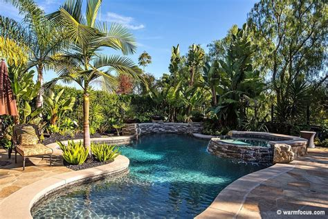 pools backyard outdoors tropicaldesigns swimming kidney shaped tropical swimming pool design with paved