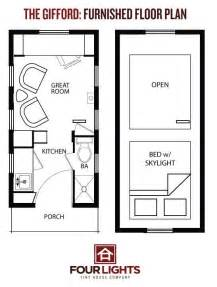 Tiny Homes On Wheels Floor Plans Builds 112 Sq Ft Gifford Tiny House On Wheels