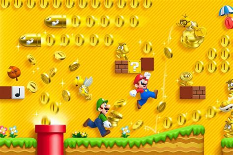 Bros Sya new mario bros 2 started with course design mechanics second creators say polygon