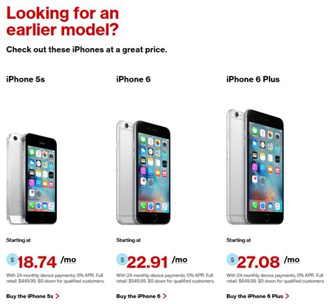verizon offers iphone promotion     newest