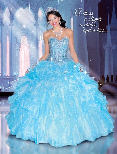 cinderella themed quinceanera dresses cinderella disney royal ball quincea 241 era dress
