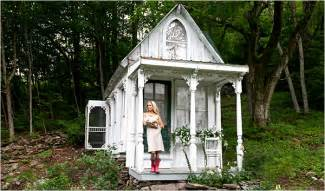 Tiny House Victorian Victorian Cottage