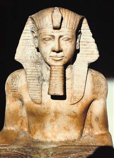 seti ii | king of egypt | britannica.com