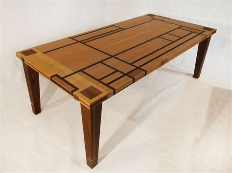 custom made kitchen tables made custom made dining table for mondrian by perfect45degree custommade