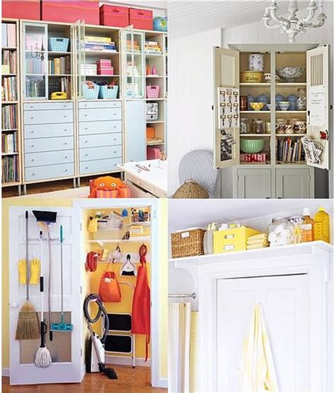 organizing the home organize for creativity the budget decorator