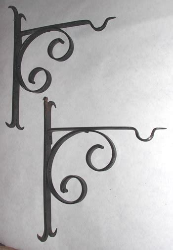 wrought iron awning brackets 22 best images about iron extras on pinterest recycled materials modern dining