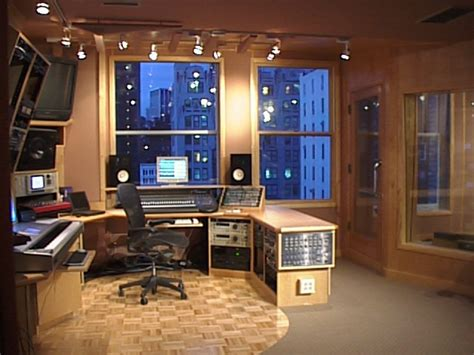 small recording studios designs studio design