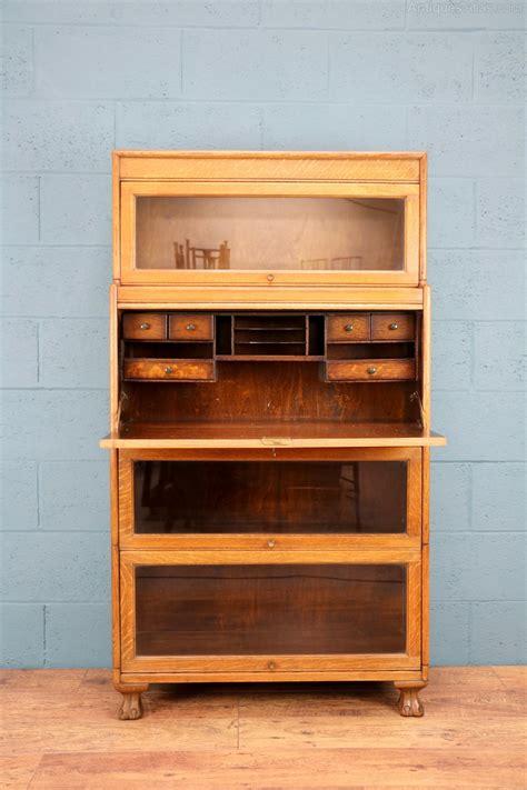 oak bureau bookcase antiques atlas oak stacking bureau bookcase by gunn antiques atlas