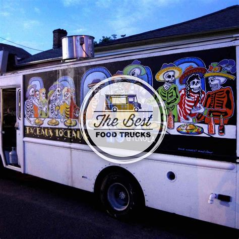 best design food truck food inspiration these are the 21 best food trucks in