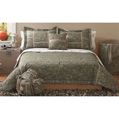 us army boot c comforter set 11990098 overstock com