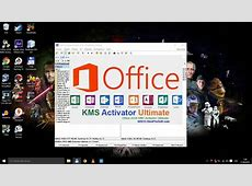 Office KMS Activator Ultimate v Final(2017) - YouTube Kmspico