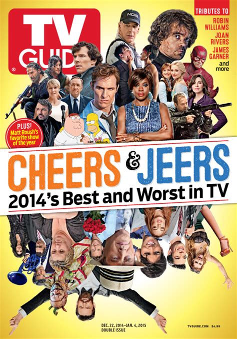 cheer or jeer for color of the year revuu the year in cheers jeers the official site of tv guide