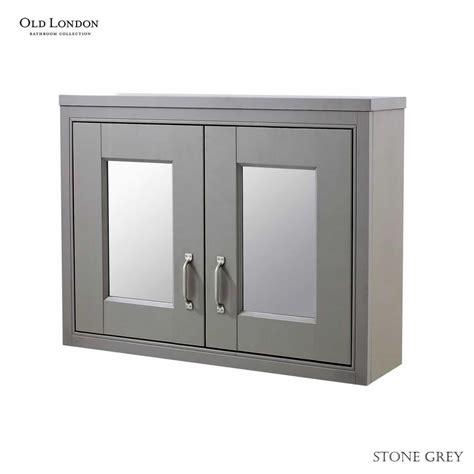 Mirror Cabinet Door by 800mm 2 Door Mirror Cabinet Uk Bathrooms