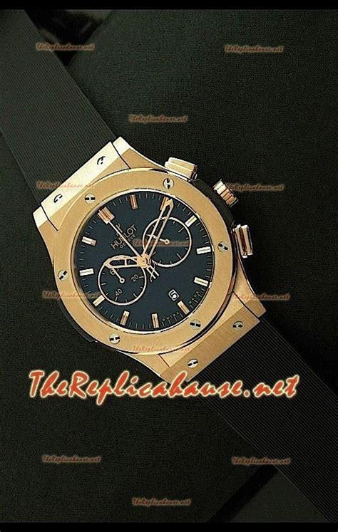 Hublot Vendome 5 hublot vendome reloj cron 243 grafo japon 233 s en oro rosa