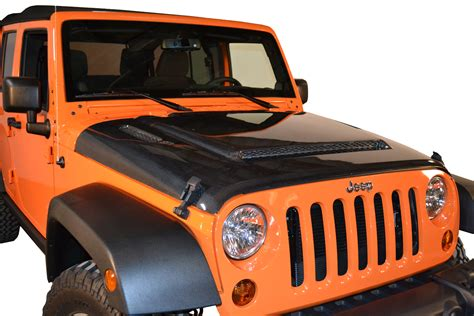 jeep hood accessories 4wd begins selling rksport jk wrangler hoods for jeeps