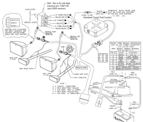 chevy western plow wiring diagram wiring diagrams