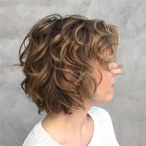 does curly hair look good as a shaggy long crop 20 best shag haircuts for thin hair that add body